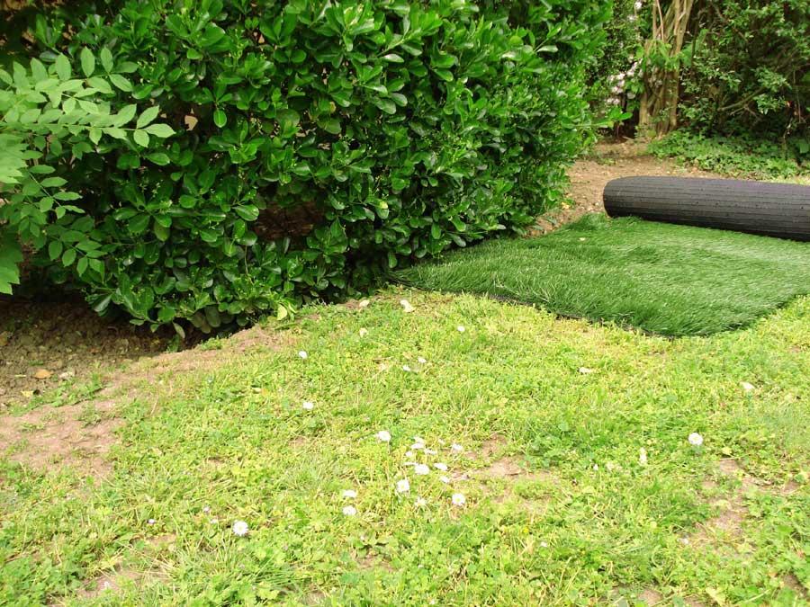 photos 52 du gazon synth tique la belle pelouse artificielle pour jardin balcon piscine v randa. Black Bedroom Furniture Sets. Home Design Ideas